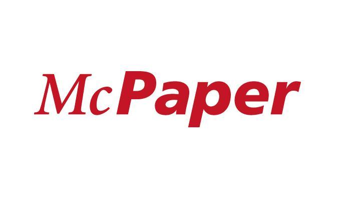 Mc Paper